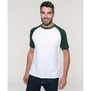 T-shirt Femmes, manches courte Gris