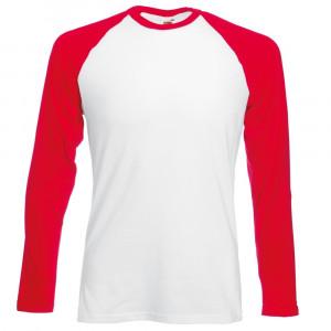 T-shirt Femmes, manches courte Rouge