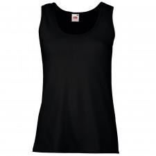 CYRENZO - Débardeur coupe féminine et confortable Femme - FRUIT OF THE LOOM - (T shirts, Débardeurs, Polos femme)
