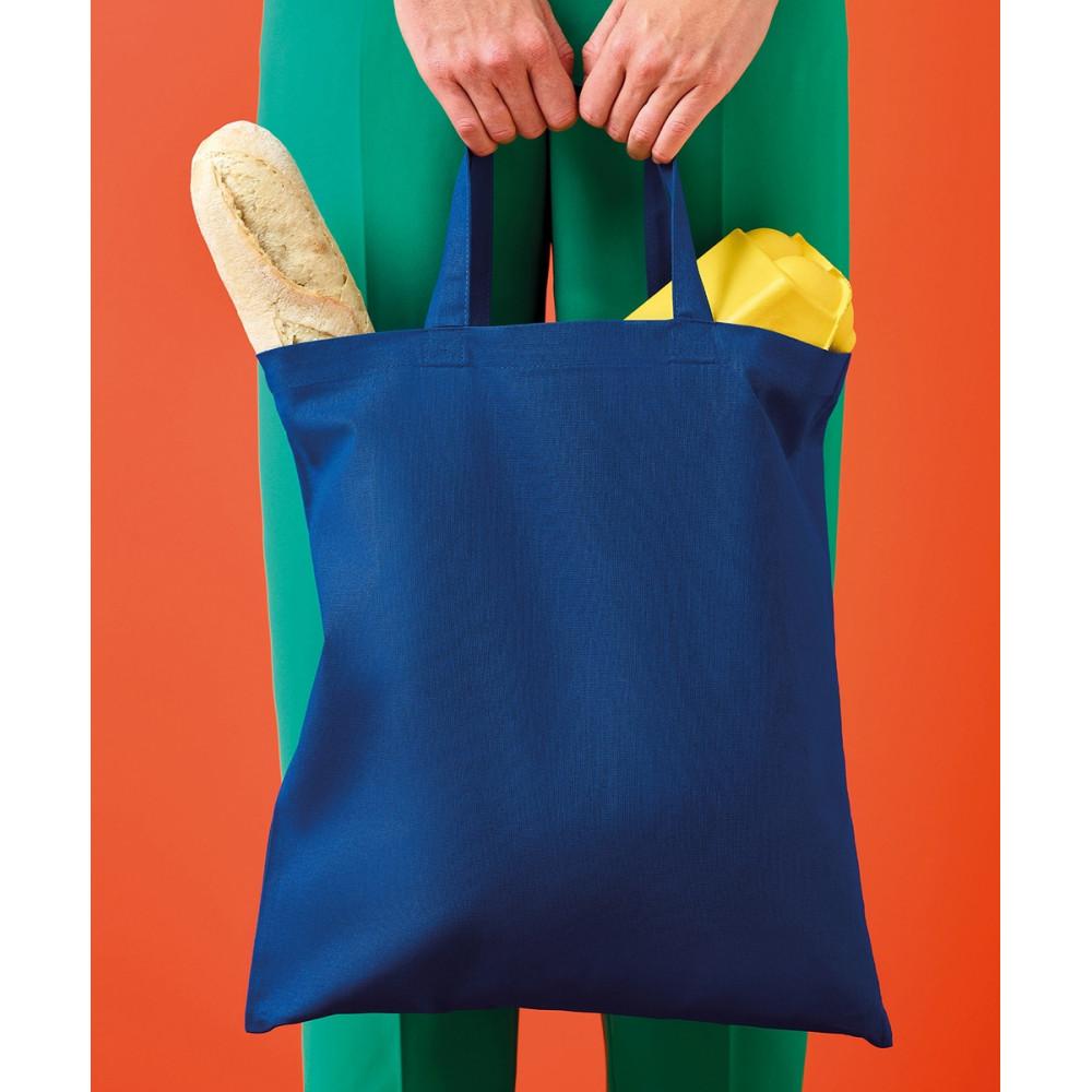 CYRENZO - Cabas en coton hanses courtes - Nutshell - (Bagagerie pour vos séjours et voyages)