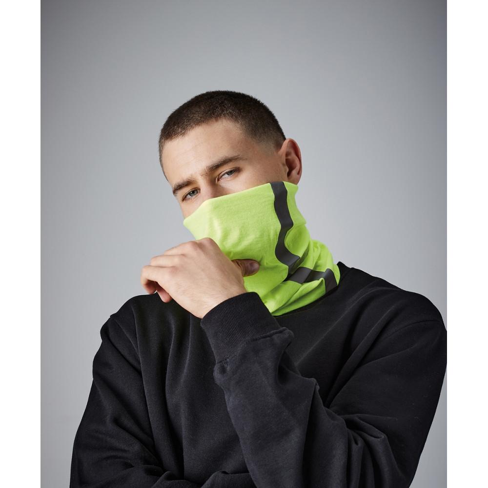 CYRENZO - Morf® à visibilité renforcée - BEECHFIELD - (Gants, écharpes et accessoires d'hiver)