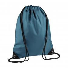 CYRENZO - Sac de gym imperméable qualité Premium, disponible en 33 couleurs - BAGBASE - (Bagagerie pour vos séjours et voyages)