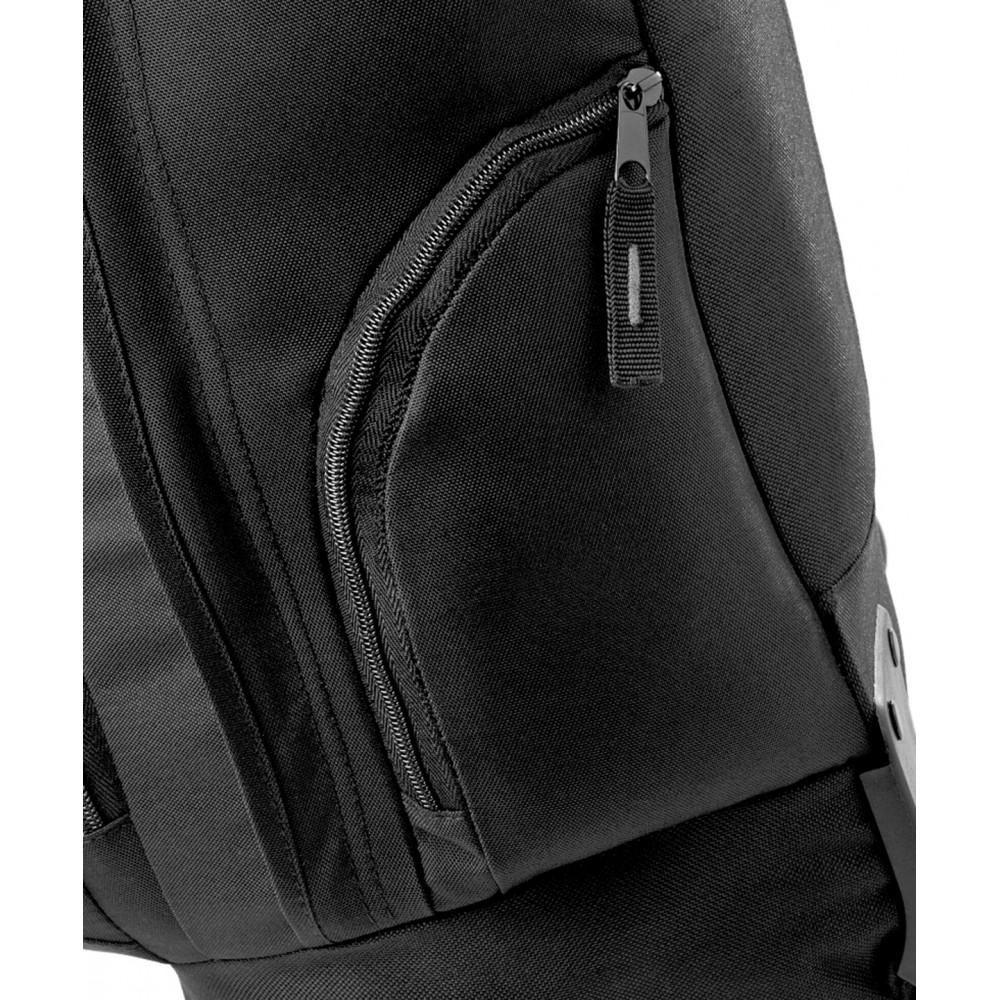 CYRENZO - Sac de voyage cabine à roulettes, compatible bagage à main - BAGBASE - (Bagagerie pour vos séjours et voyages)