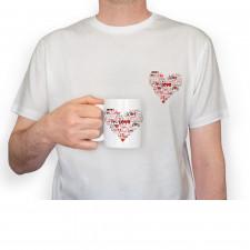 CYRENZO - Mug à personnaliser avec votre photo - CYRENZO - (Communication visuelle)