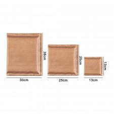 CYRENZO - Coussin en Téflon® - 3 tailles - COOKLOV - (Communication visuelle)