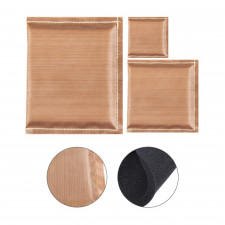 Coussin Téflon® pour repassage au fer à repasser ou à la presse à chaud
