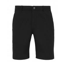 CYRENZO - Short coton homme coupe classique, l'élégance ! - ASQUITH & FOX - (Shorts et pantalons Homme)