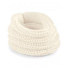 Écharpe tube Eternity pour femme, le confort pour l'hiver et l'automne