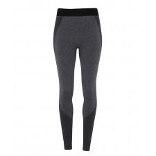 CYRENZO - Legging multisports, coupe 3D, sans couture - TRIDRI® - (Leggings & Pantalons de sport femme)