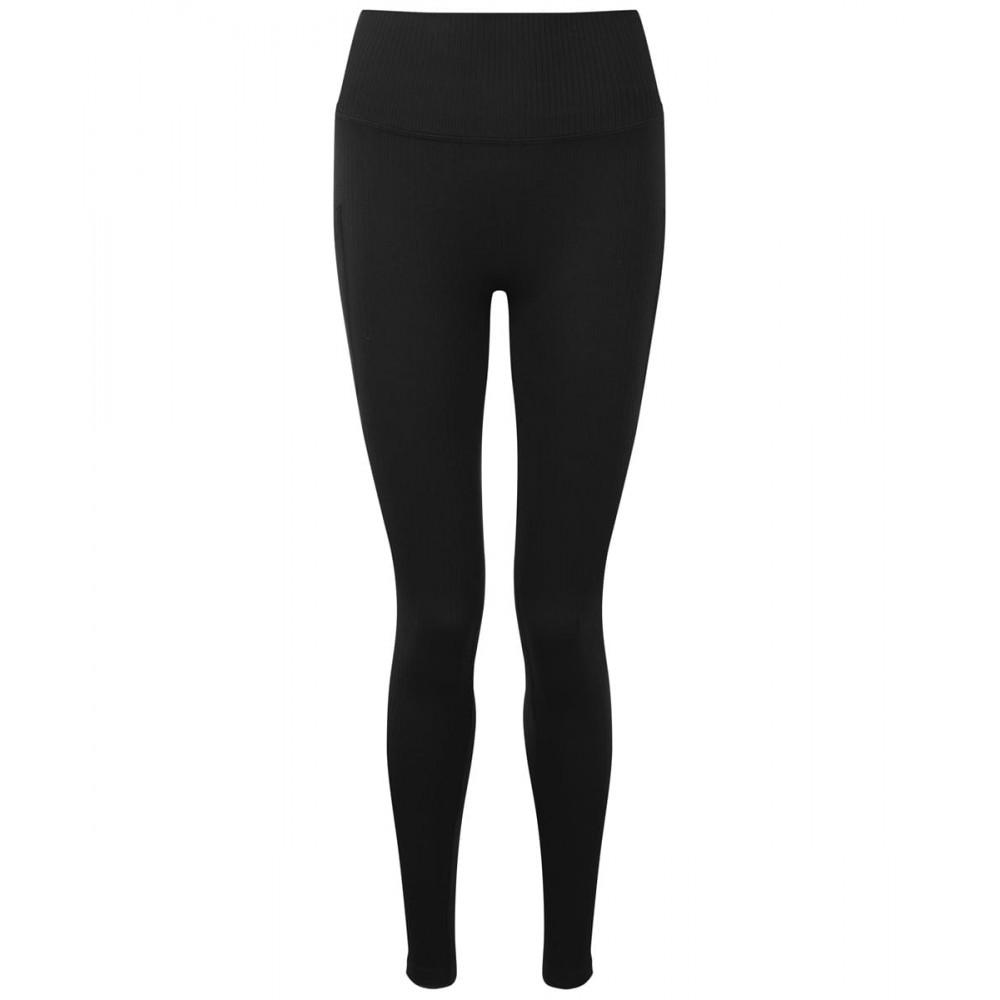 CYRENZO - Legging femme multisports, coupe 3D, sans couture - TRIDRI® - (Leggings & Pantalons de sport femme)