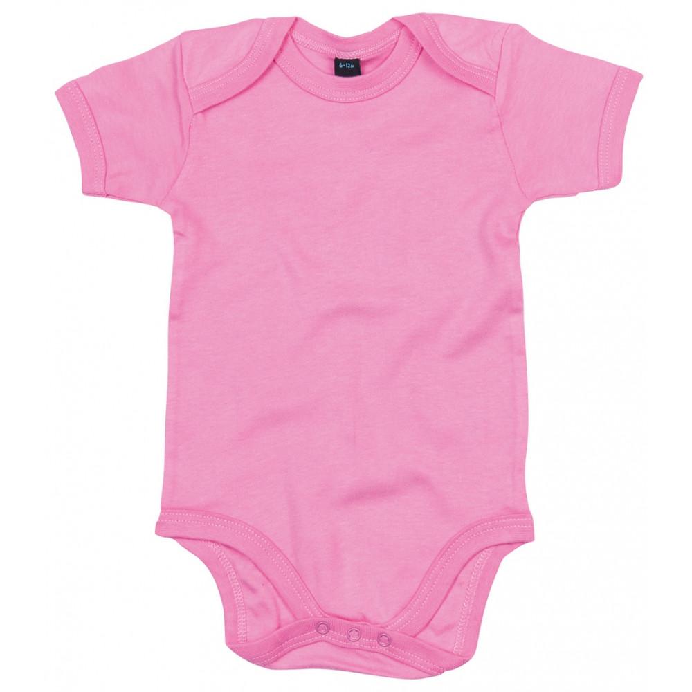 CYRENZO - Grenouillère bébé 100% Coton bio, body super-souple - BABYBUGZ - (Vêtements pour bébé & tout petit)