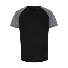 CYRENZO - T-shirt performance manches contrastées - TRIDRI® - (T shirts & Débardeurs Homme)