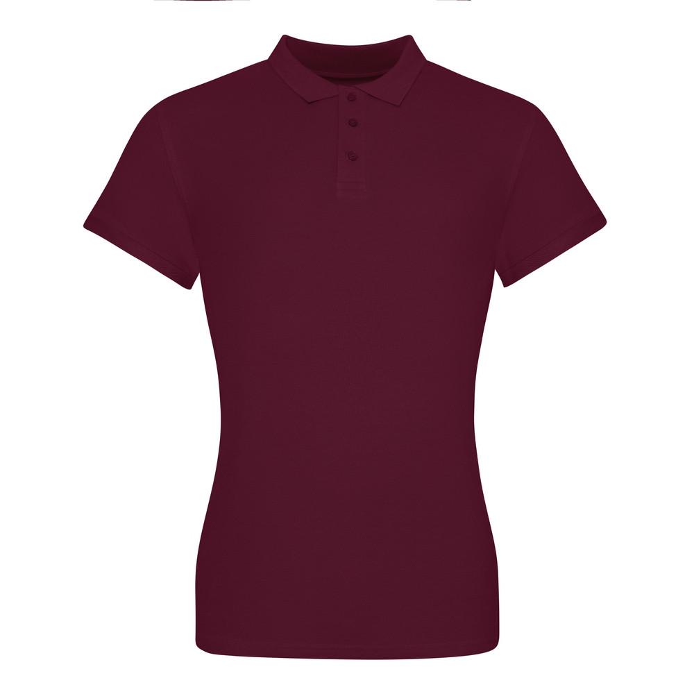 CYRENZO - Polo femme super doux 100 % coton - AWDIS JUST POLOS - (T shirts, Débardeurs, Polos femme)