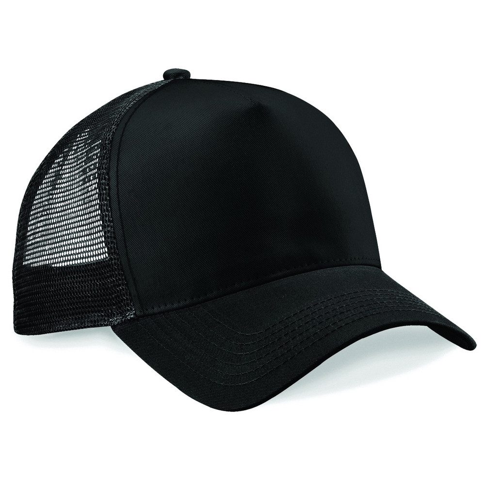 CYRENZO - Casquette Snapback trucker - BEECHFIELD - (Casquettes, bobs, bandanas et chapeaux)