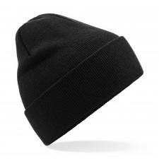 CYRENZO - Bonnet Original à Revers Recyclé - BEECHFIELD - (Bonnets Tendance et original)