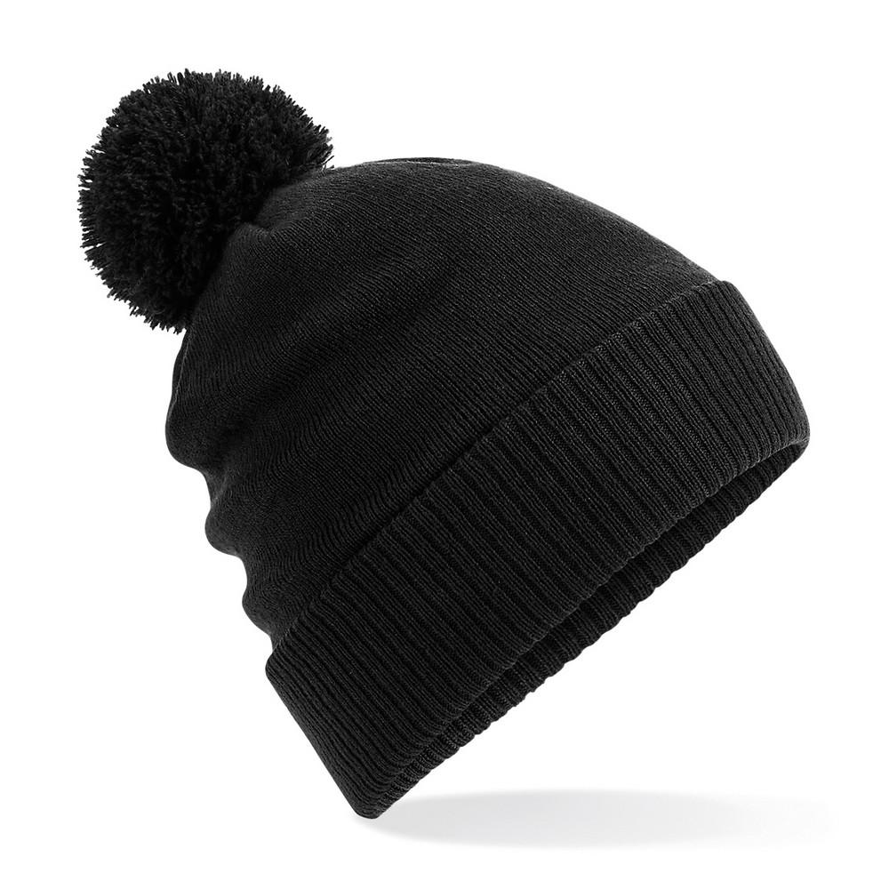 CYRENZO - Bonnet Thermique Snowstar® - BEECHFIELD - (Bonnets Tendance et original)