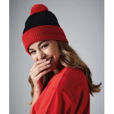 Bonnet bicolore Snowstar®