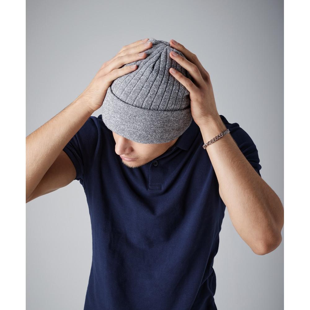 CYRENZO - Bonnet chaud Thinsulate unisexe - BEECHFIELD - (Bonnets Tendance et original)