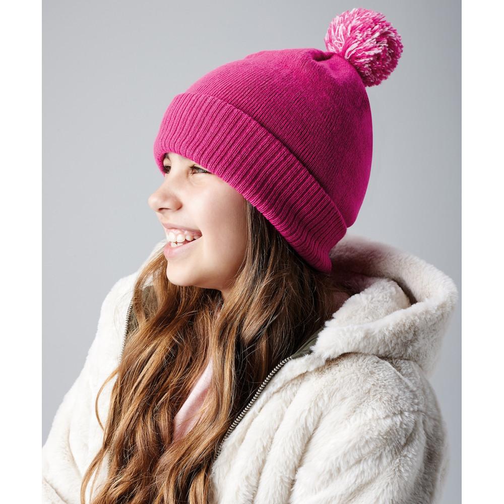 Bonnet Snowstar® Junior