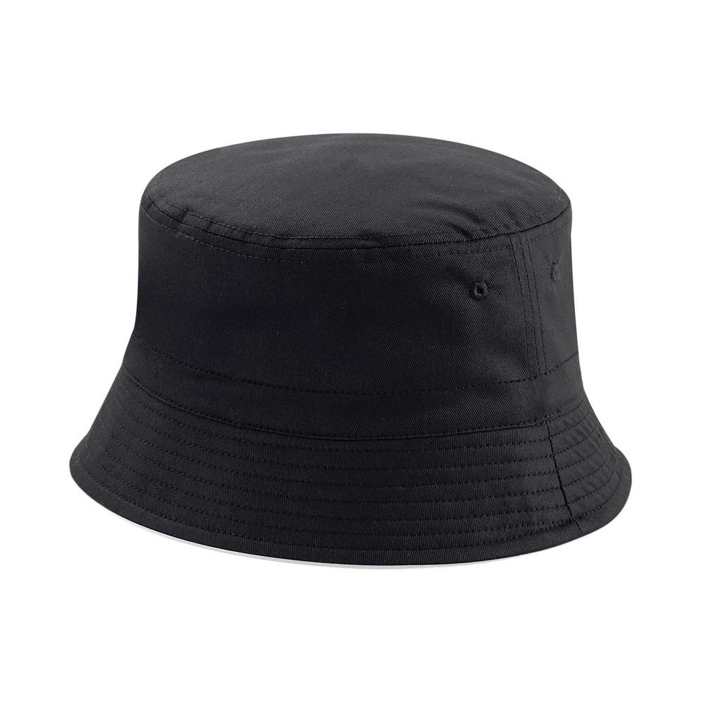 CYRENZO - Bob réversible 100% Sergé de coton - BEECHFIELD - (Casquettes, bobs, bandanas et chapeaux)