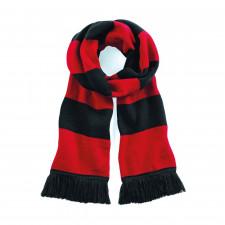 CYRENZO - Echarpe bicolore Varsity - BEECHFIELD - (Gants, écharpes et accessoires d'hiver)