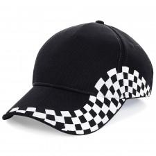 CYRENZO - Casquette Grand Prix racing - BEECHFIELD - (Casquettes, bobs, bandanas et chapeaux)