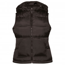 CYRENZO - Veste Sans Manches B&C Zen+ - B&C - (Vestes, manteaux & Doudounes femme)