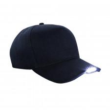 CYRENZO - Casquette avec voyant LED - BEECHFIELD - (Casquettes, bobs, bandanas et chapeaux)