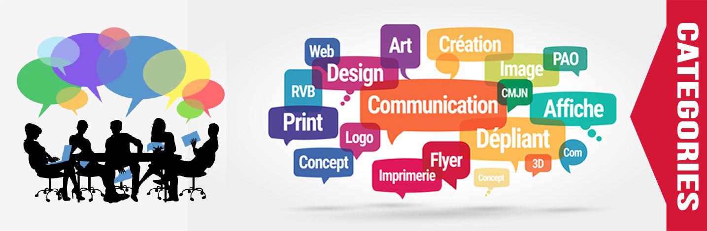 Votre partenaire en communication visuelle publicitaire