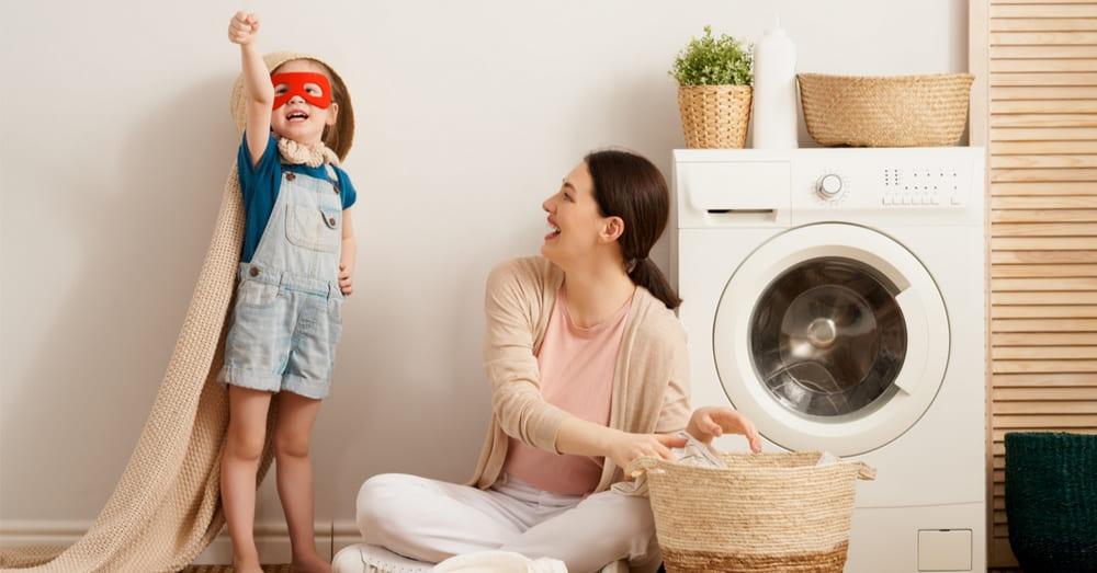 Conseils pour laver les vêtements de votre bébé en machine